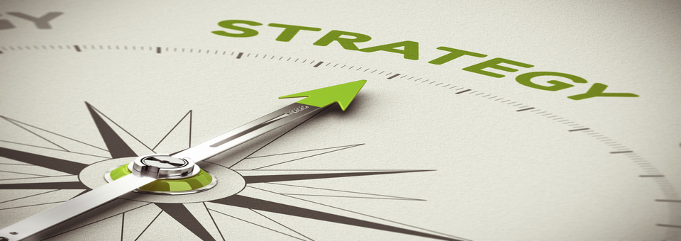 1- Corporate strategy & execution